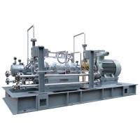 API 610 Doubel Casing Pump(HBB)