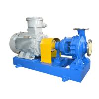 ICP series chemical centrifugal pump
