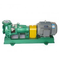 IHF centrifugal chemical pump
