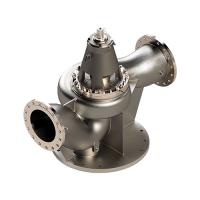 VP Series vertical in-line centrifugal pump(API610)