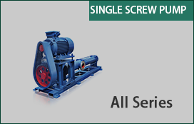 Pic for Pressure-stable sanitary single-screw pump in the food products,Hygienic Food