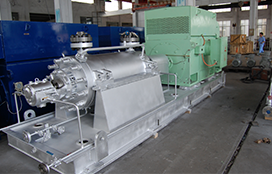 Pic for TDJ Heavy duty and high temperture type pump