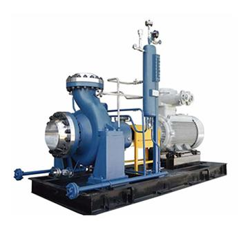 API Centrifugal Pumps